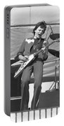 J. Geils In Oakland 1976 Portable Battery Charger