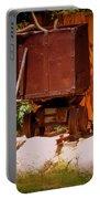 Jacks Mining Cart Portable Battery Charger