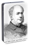 Jacob Pleydell-bouverie (1815-1889) Portable Battery Charger