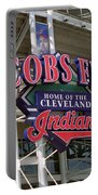 Jacobs Field - Cleveland Indians Portable Battery Charger
