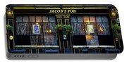 Jacob's Pub Portable Battery Charger