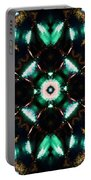 Jade Reflections - 2 Portable Battery Charger