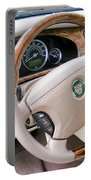 Jaguar S Type Interior Portable Battery Charger