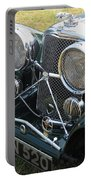 Jaguar Ss100 Portable Battery Charger