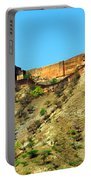Jaigarh Fort Portable Battery Charger