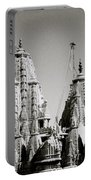 Jain Temple Towers Portable Battery Charger