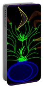 Jais' Koddy Leaf Portable Battery Charger