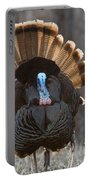 Jake Eastern Wild Turkey Portable Battery Charger