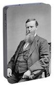 James Baird Weaver (1833-1912) Portable Battery Charger