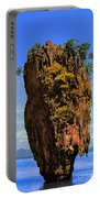James Bond Island Portable Battery Charger