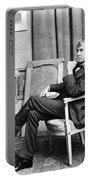 James Whistler (1834-1903) Portable Battery Charger