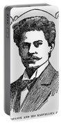 Jan Szczepanik (1872-1926) Portable Battery Charger