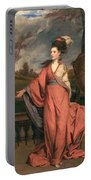 Jane Fleming, Later Countess Portable Battery Charger