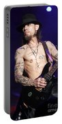 Janes Addiction Portable Battery Charger