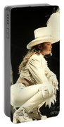 Janet Jackson Portable Battery Charger