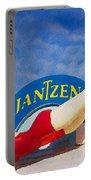 Jantzen Diver Portable Battery Charger