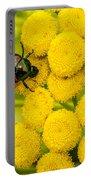 Japanese Beetle She Ruv You Ya Ya Ya Portable Battery Charger