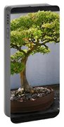 Japanese Bonsai Tree In National Portable Battery Charger