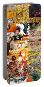 Japanese Contemporary Art Portable Battery Charger
