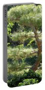 Japanese Garden Tree Portable Battery Charger