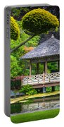 Japanese Gazebo Portable Battery Charger
