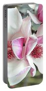 Japanese Magnolia Portable Battery Charger