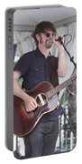 Jay Farrar Portable Battery Charger