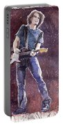 Jazz Rock John Mayer 01 Portable Battery Charger