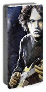 Jazz Rock John Mayer 03  Portable Battery Charger