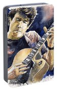 Jazz Rock John Mayer 06 Portable Battery Charger