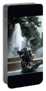 J.c.nichols Fountain 1 Kc.mo Portable Battery Charger