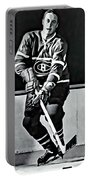Jean Beliveau Portable Battery Charger