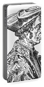 Jean Fernel (1497-1558) Portable Battery Charger
