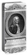 Jean Louis Petit (1674-1750) Portable Battery Charger