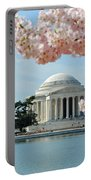 Jefferson Bloom Portable Battery Charger