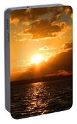 Jekyll Sunset Portable Battery Charger