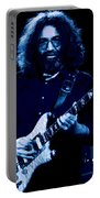 Jerry At Winterland 3 Portable Battery Charger