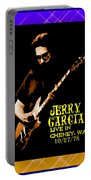 Jerry Cheney 1 Portable Battery Charger