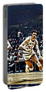 Jerry Lucas Portable Battery Charger