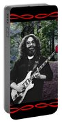 Jerry Road Rose 2 Portable Battery Charger