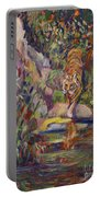Jerrys Tiger Portable Battery Charger