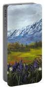 Jessy's View Portable Battery Charger