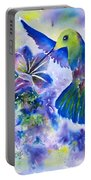 Jewel In Flight Portable Battery Charger