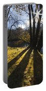 Jewel In The Trees Portable Battery Charger