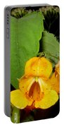 Jewel Weed Portable Battery Charger