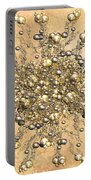 Jewels In The Sand Portable Battery Charger