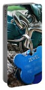 Jewel's Jewelry Portable Battery Charger