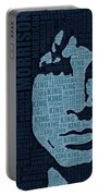 Jim Morrison The Doors Portable Battery Charger