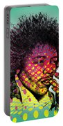 Jimmie Hendrix  Portable Battery Charger