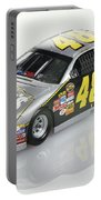 Jimmie Johnson No 48 Portable Battery Charger